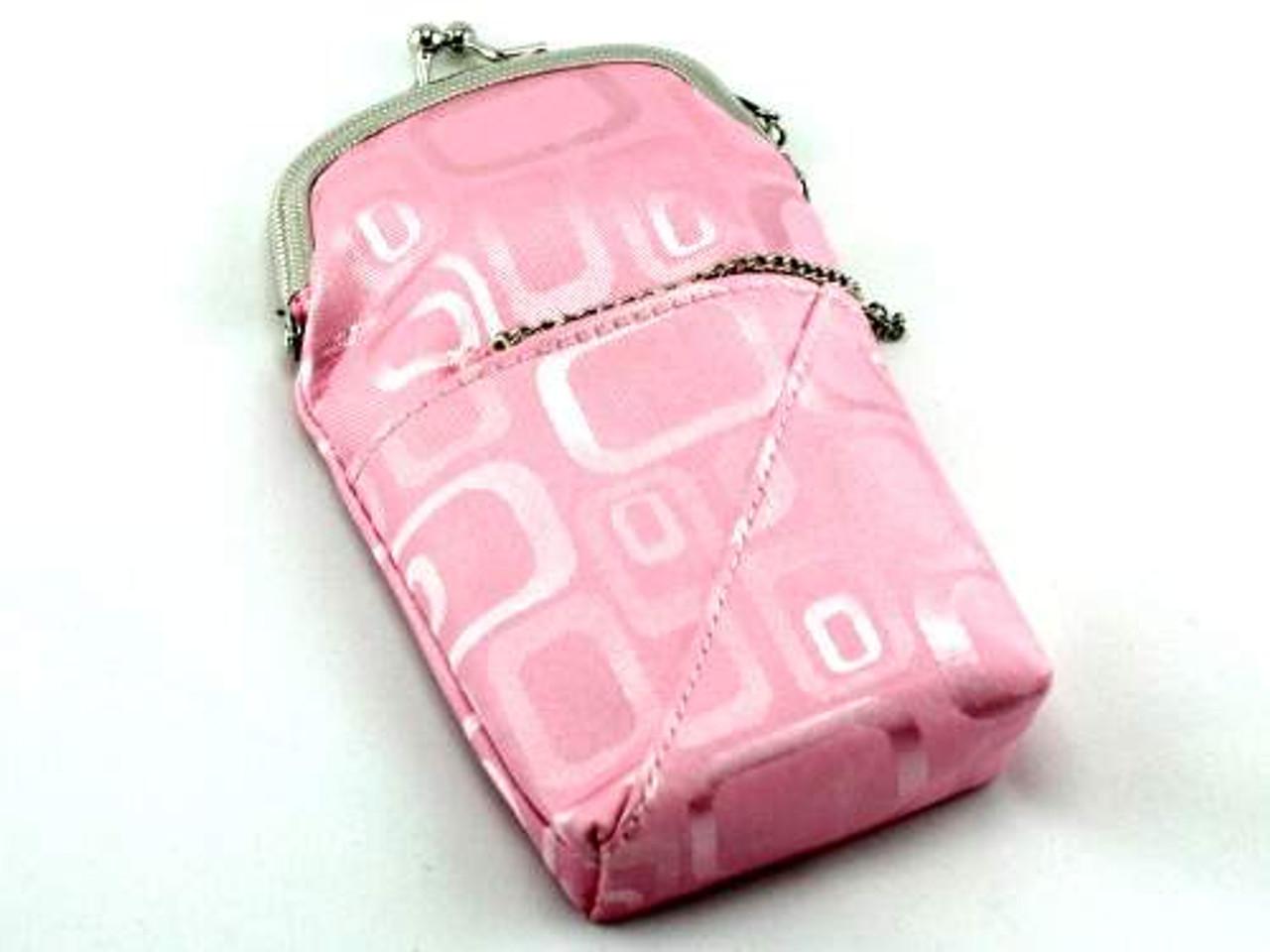 Modern Pink 120 Cigarette Pack Holder