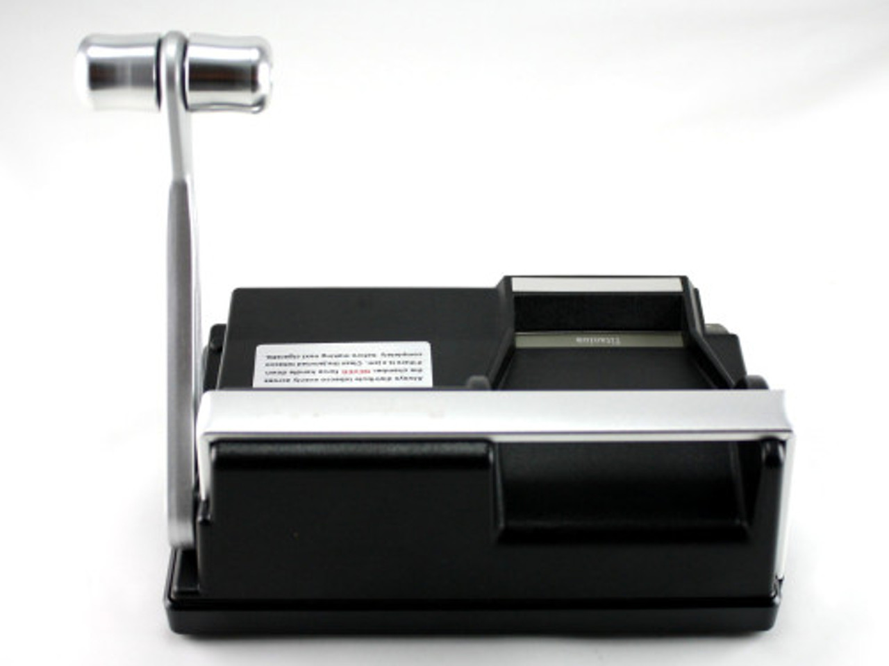 Powermatic I Cigarette Rolling Machine