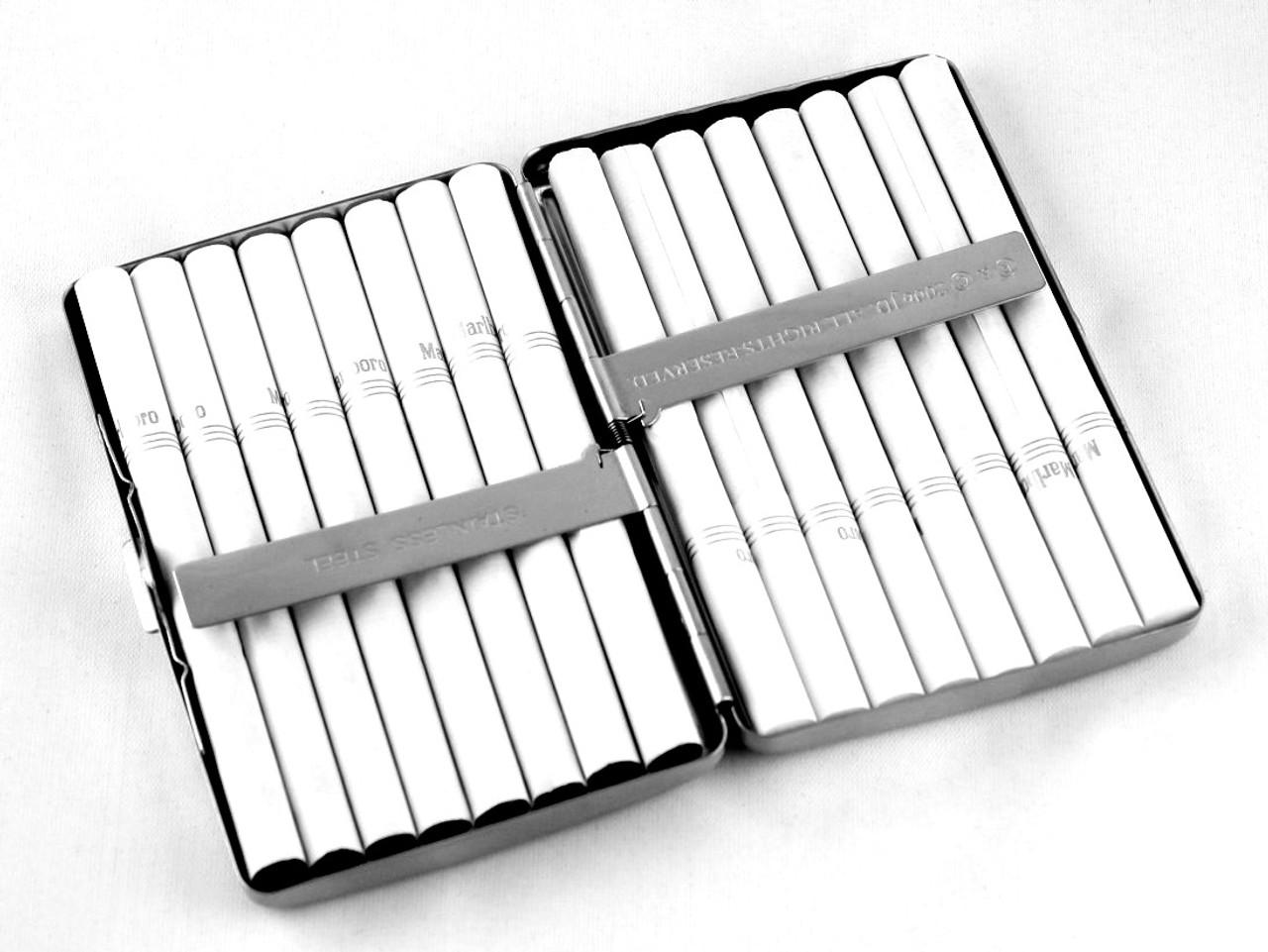 Jack Daniels Classic Cigarette Case
