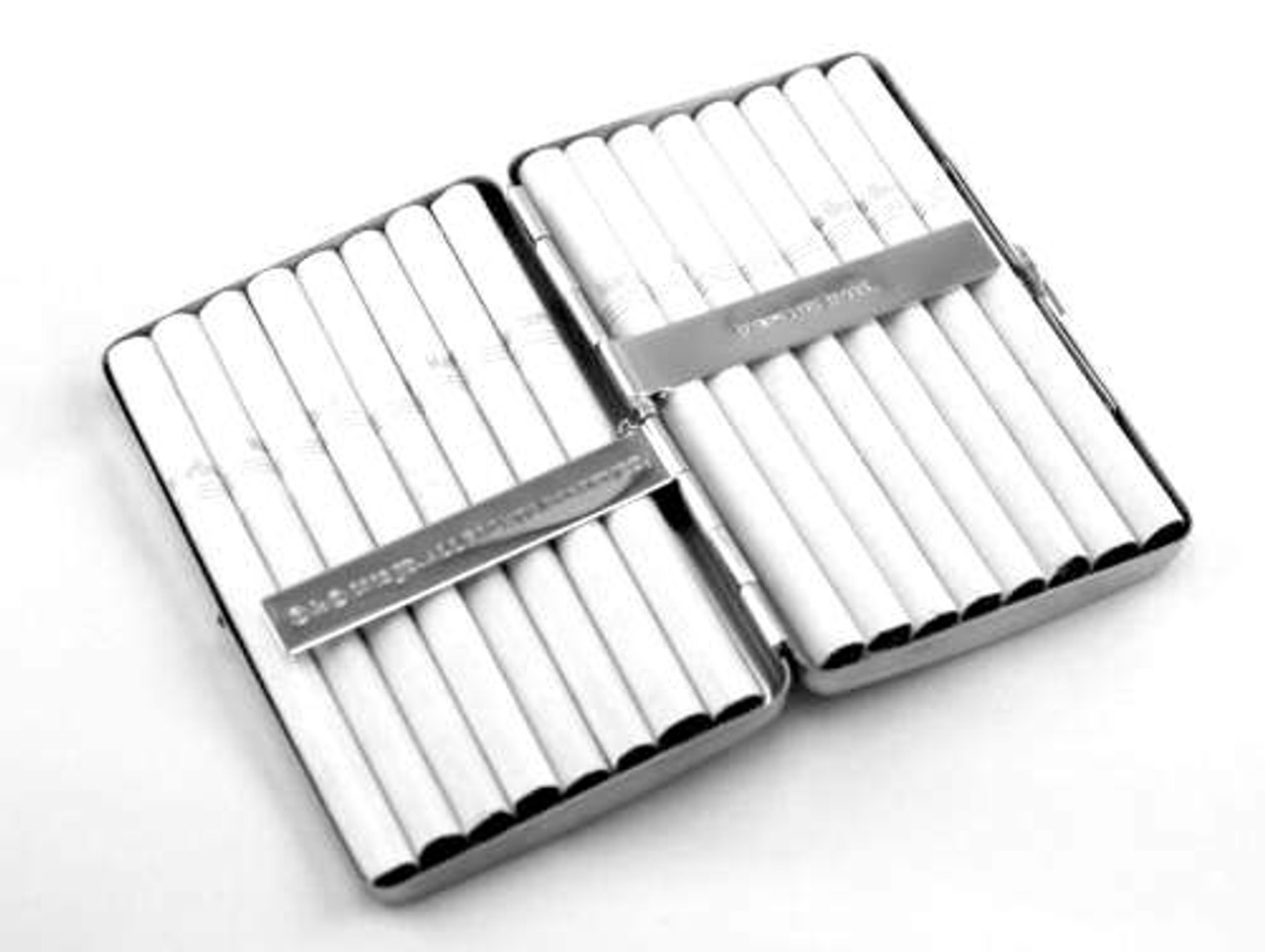 Jack Daniels Black Label Cigarette Case