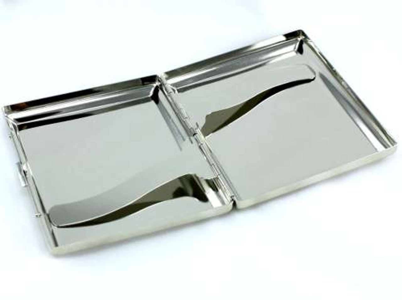 Sparkling Diamond Cigarette Case