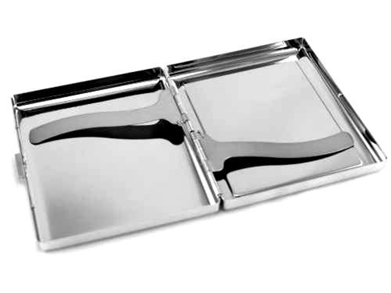Black Mist Sparkling Cigarette Case