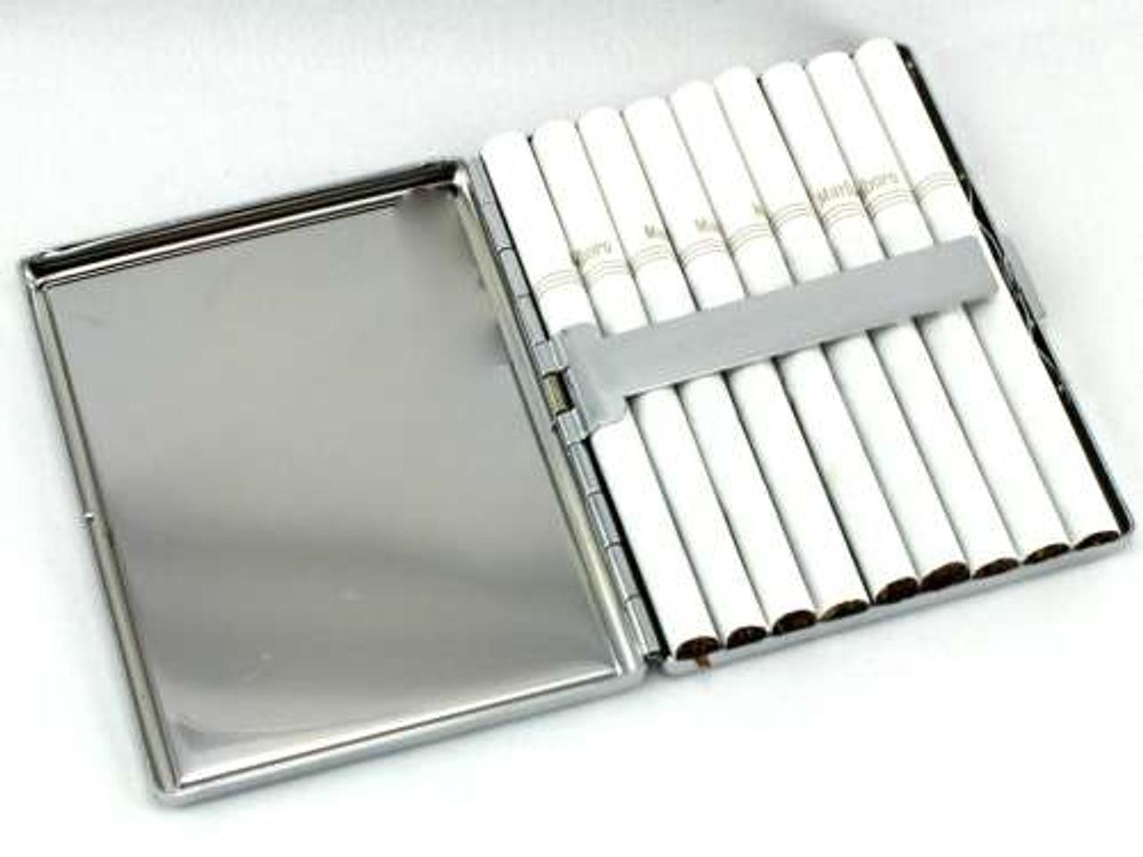 Sparkling Rose Cigarette Case
