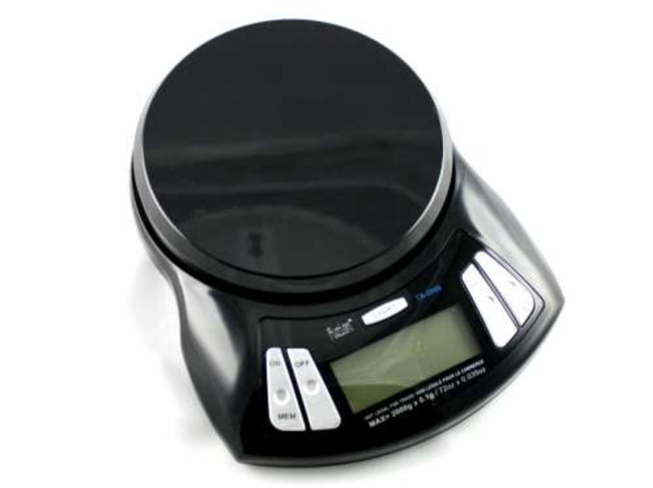 Fuzion Professional Digital Counter Scale