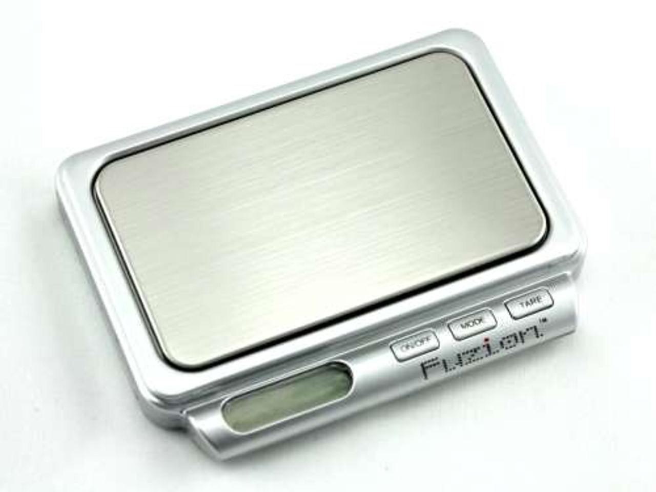 Fuzion Nitro Professional Digital Slim Pocket Scale