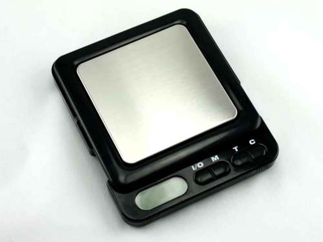 Fuzion Xtreme Professional Digital Pocket Scale