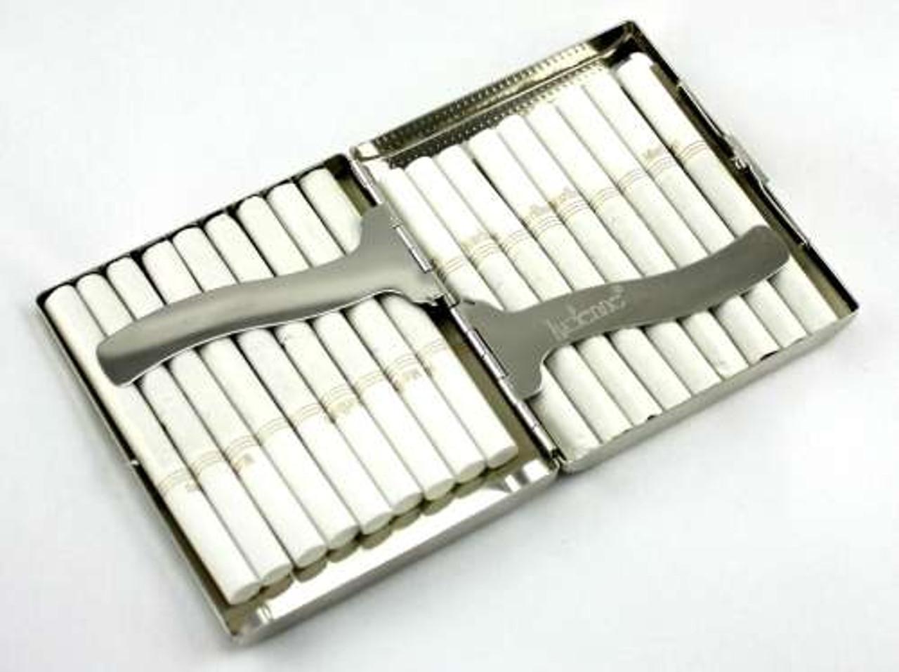 Lucienne Skye Designer Cigarette Case