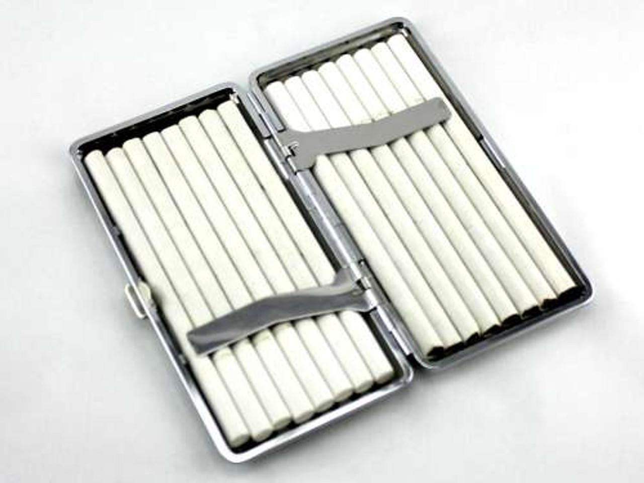 Westin Silver Cigarette Case