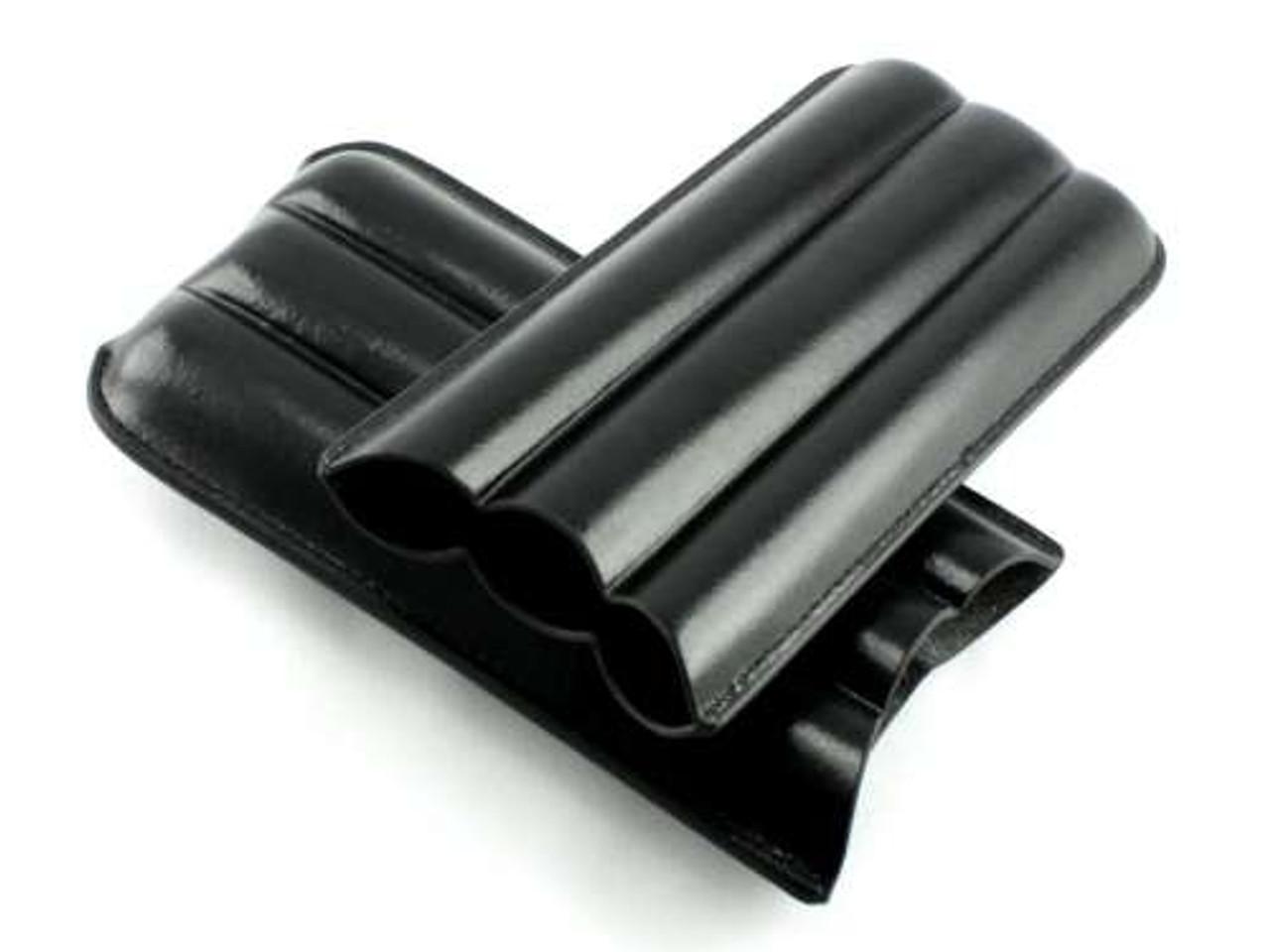 Black Lawson Cigar Case