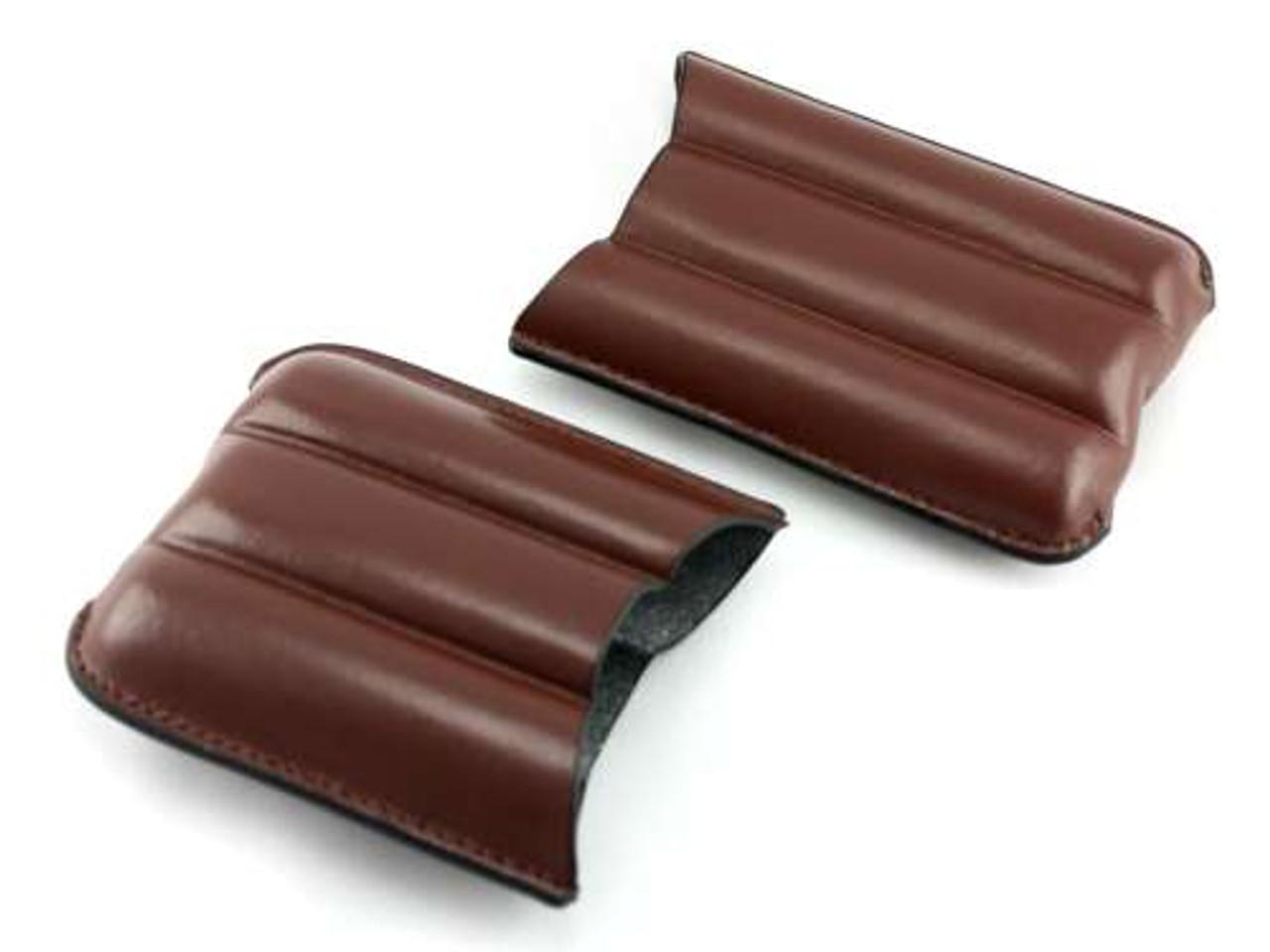 Brown Monte Cigar Case