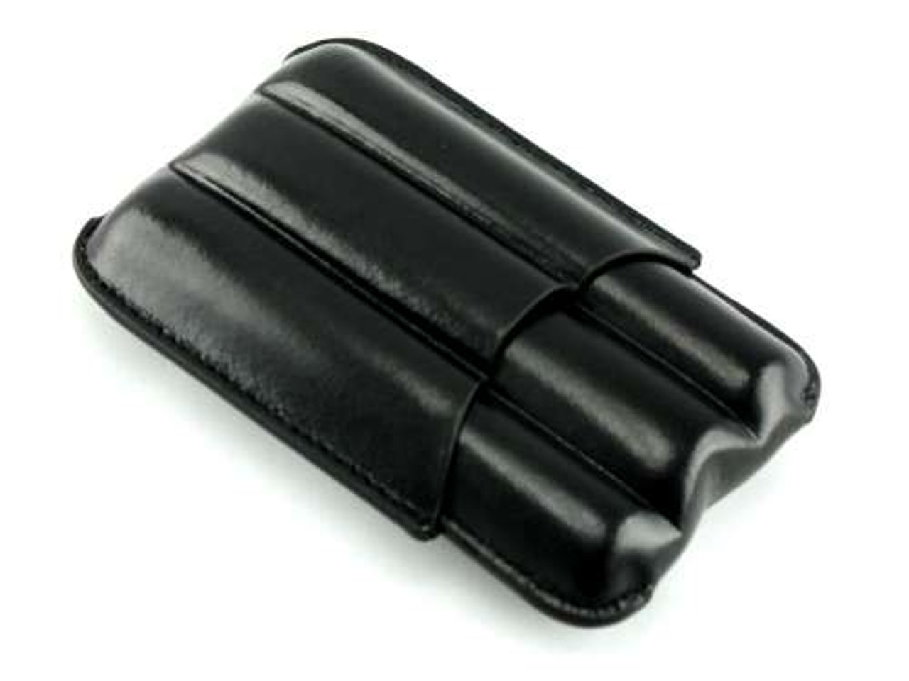 Black Monte Cigar Case