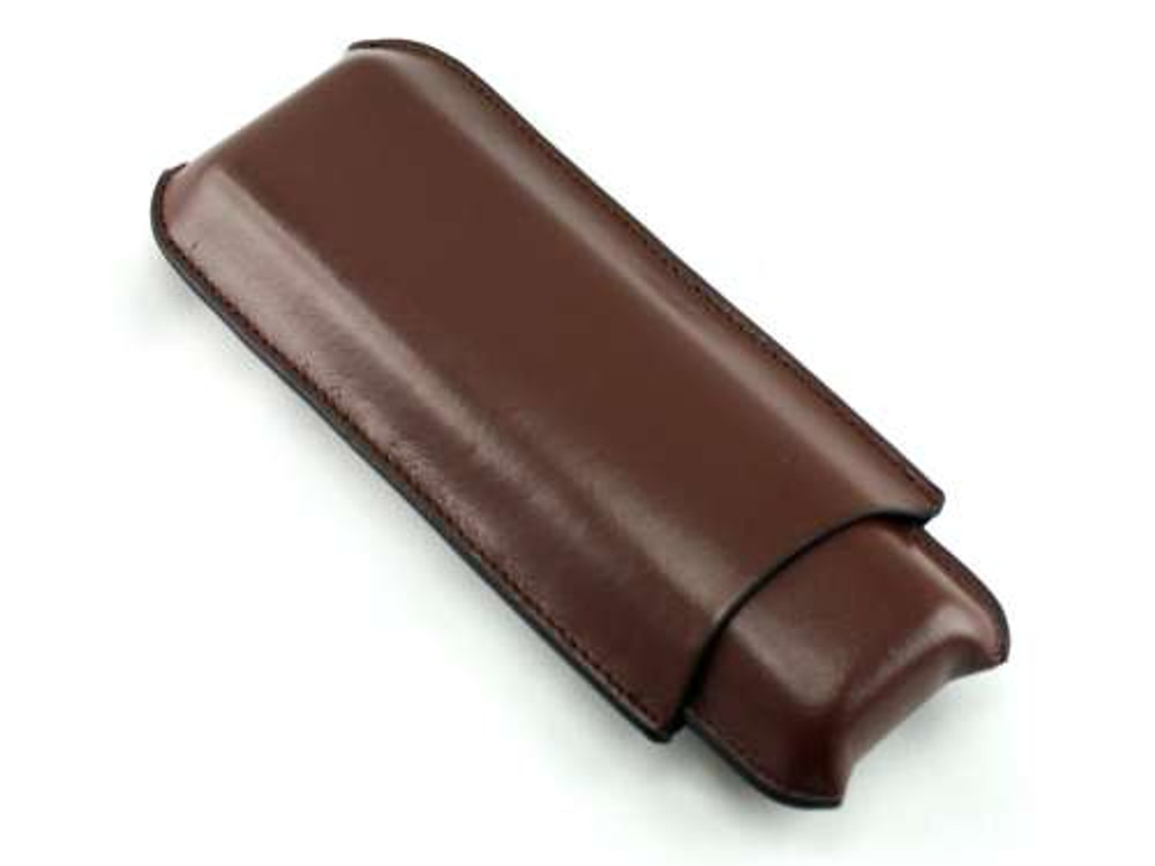 Brown Chase Cigar Case