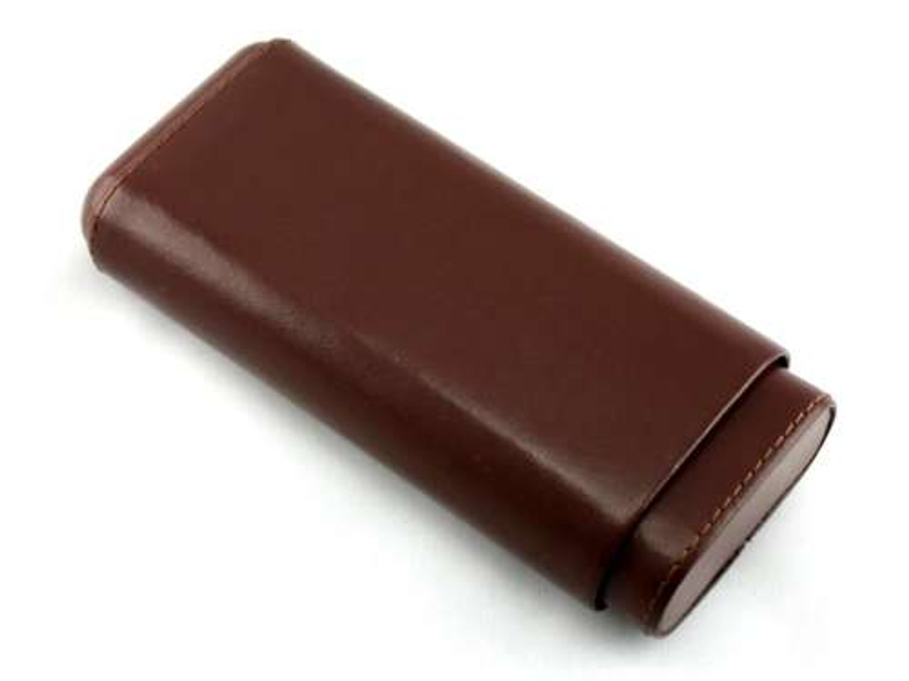 Brown Avery Cigar Case