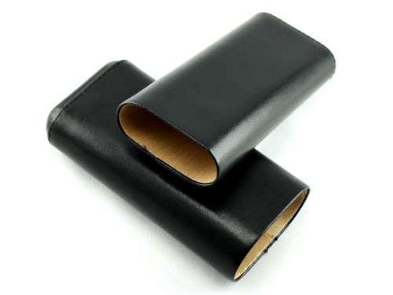 Black Avery Cigar Case