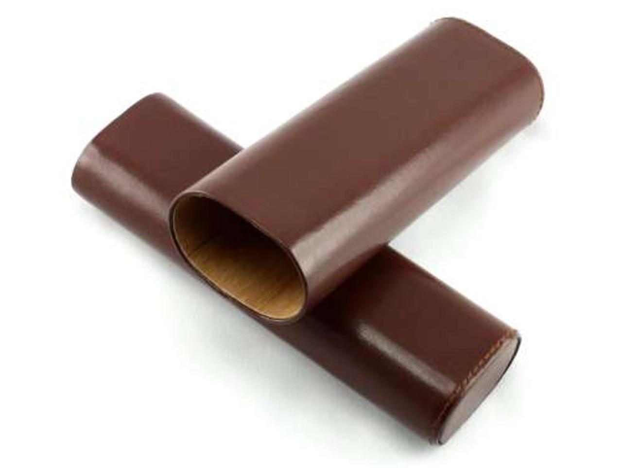Brown Davidson Cigar Case