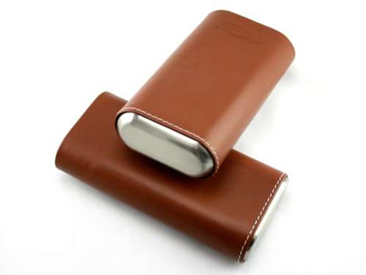 Brown Fairmont Cigar Case