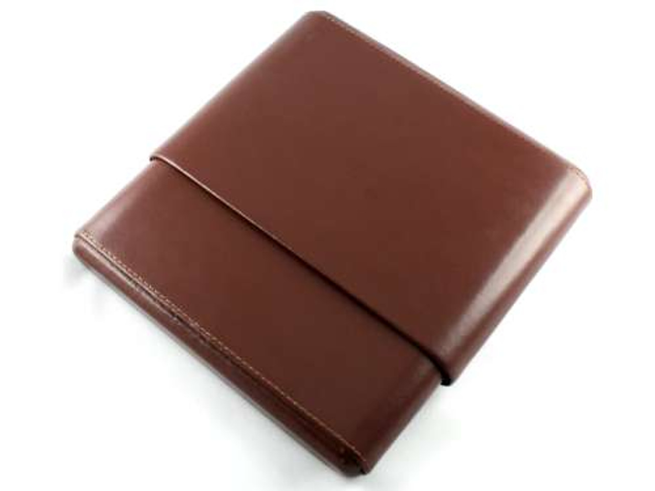 Classic Brown HC Cigar Case