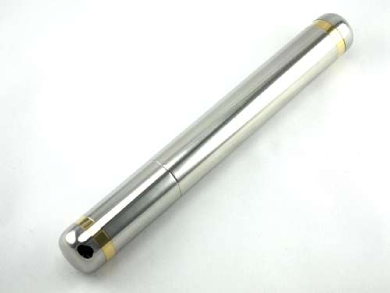 Silver Mist Cigar Tube
