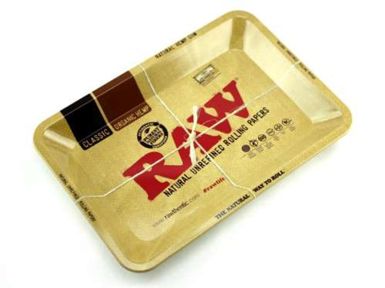 RAW Mini Rolling Tray