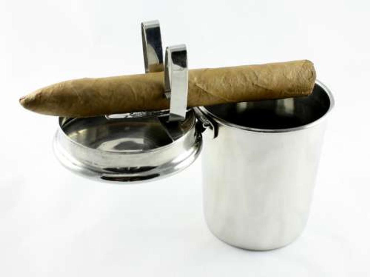 Stinky Cigar Car Ashtray
