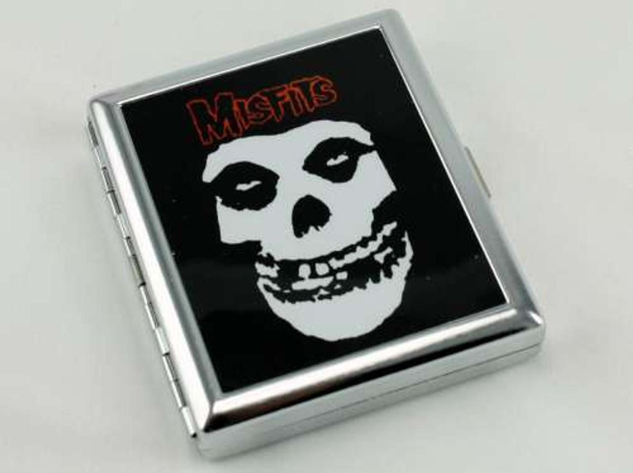 Misfits Cigarette Case