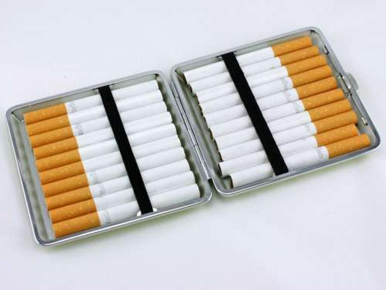 8 Ball Cigarette Case