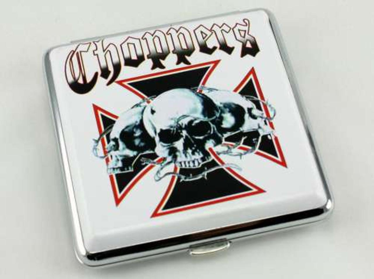 Choppers Cigarette Case