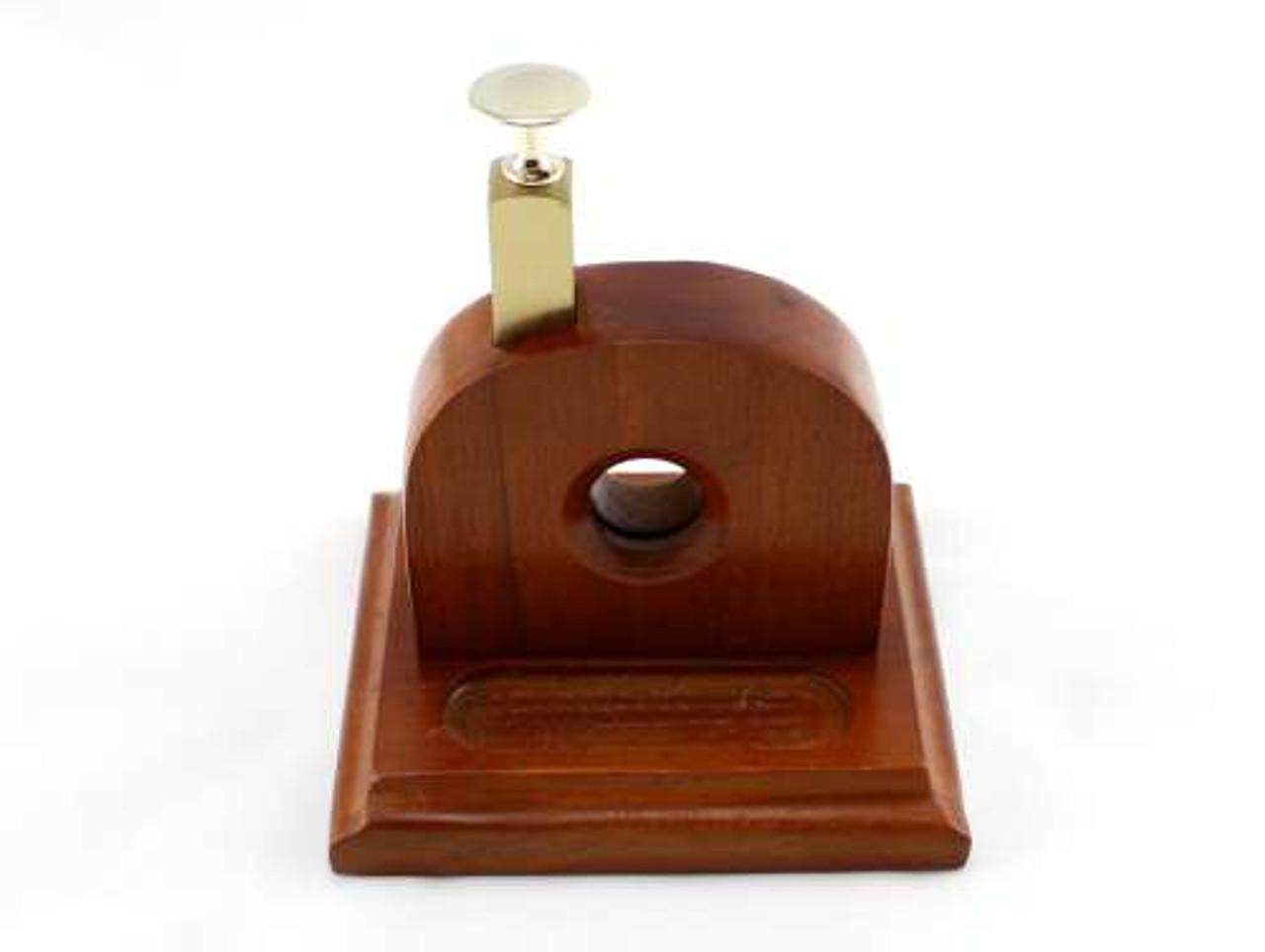Geneva Tabletop Cigar Cutter
