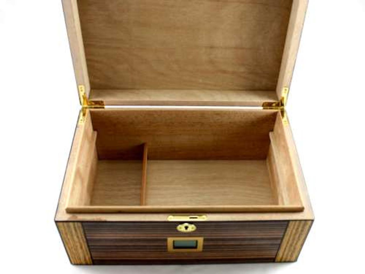 Castlewood Cigar Humidor