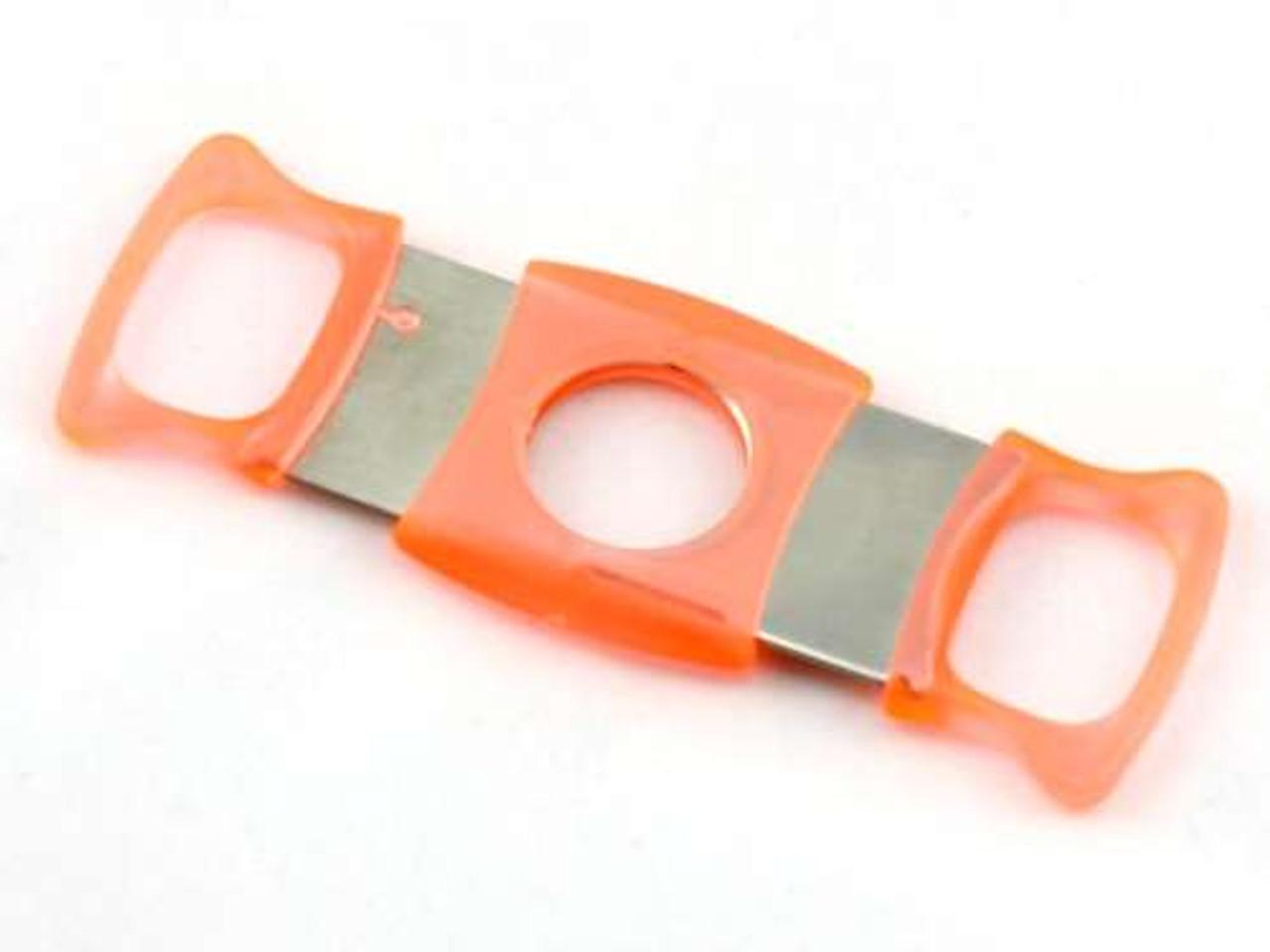 Orange Bryson Cigar Cutter