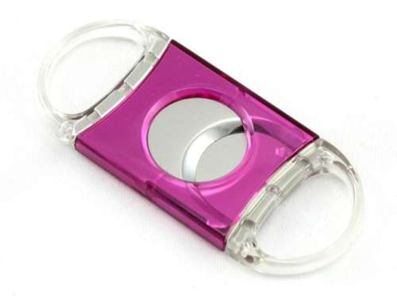 Pink Windsor Cigar Cutter