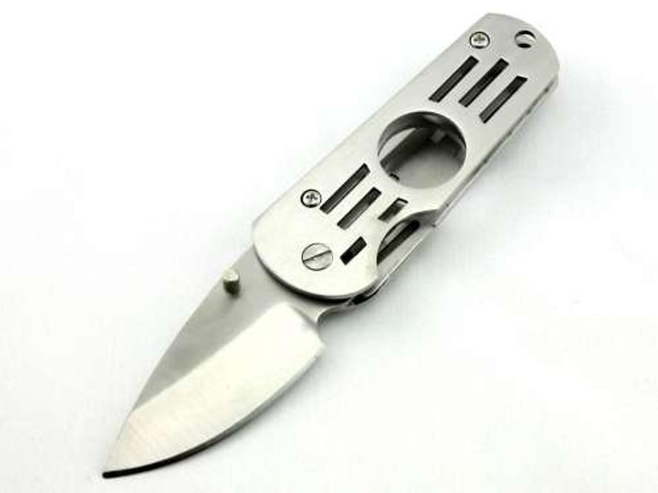 Stefano Cigar Cutter Knife