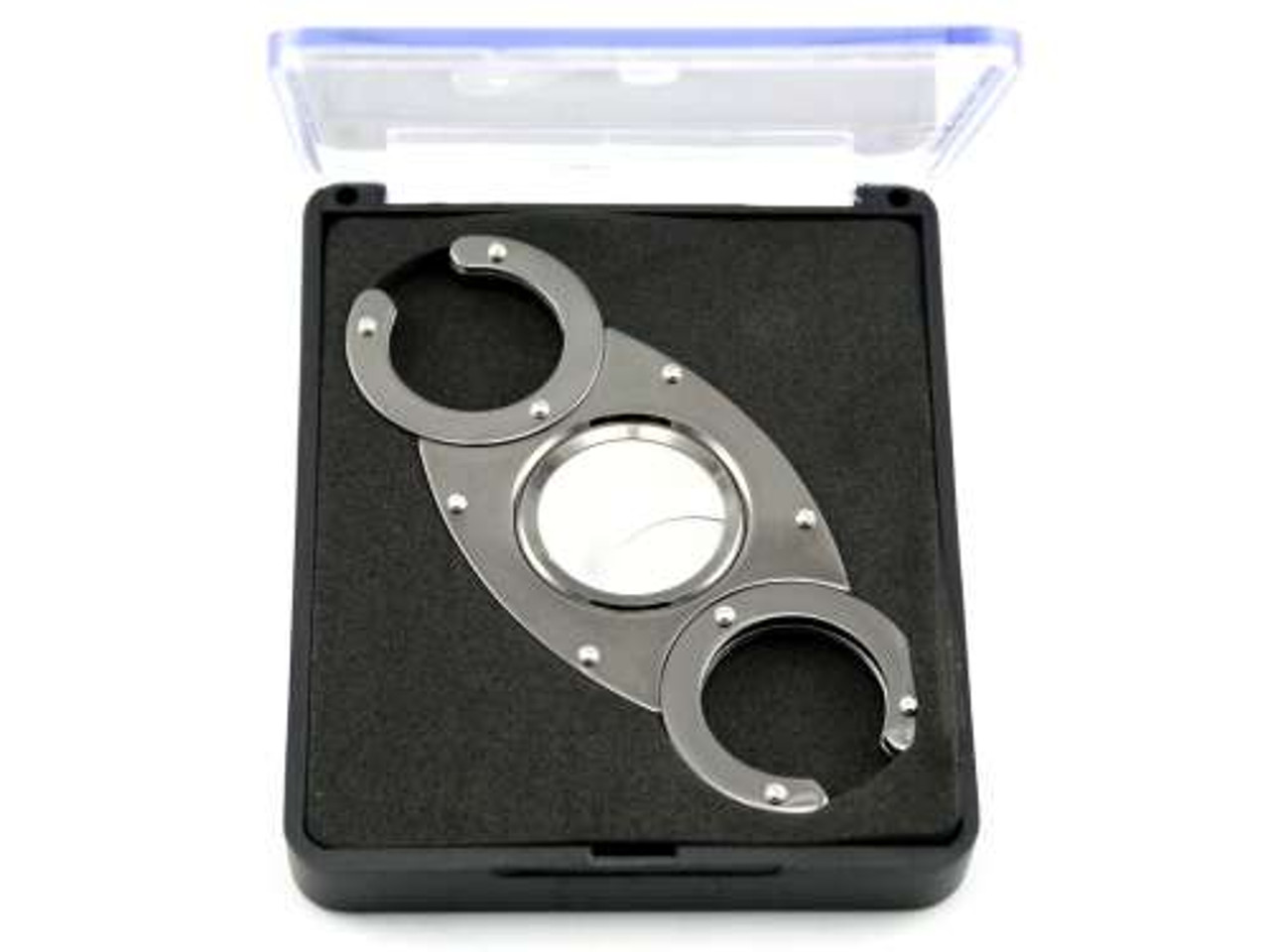 Charcoal Harrison Cigar Cutter