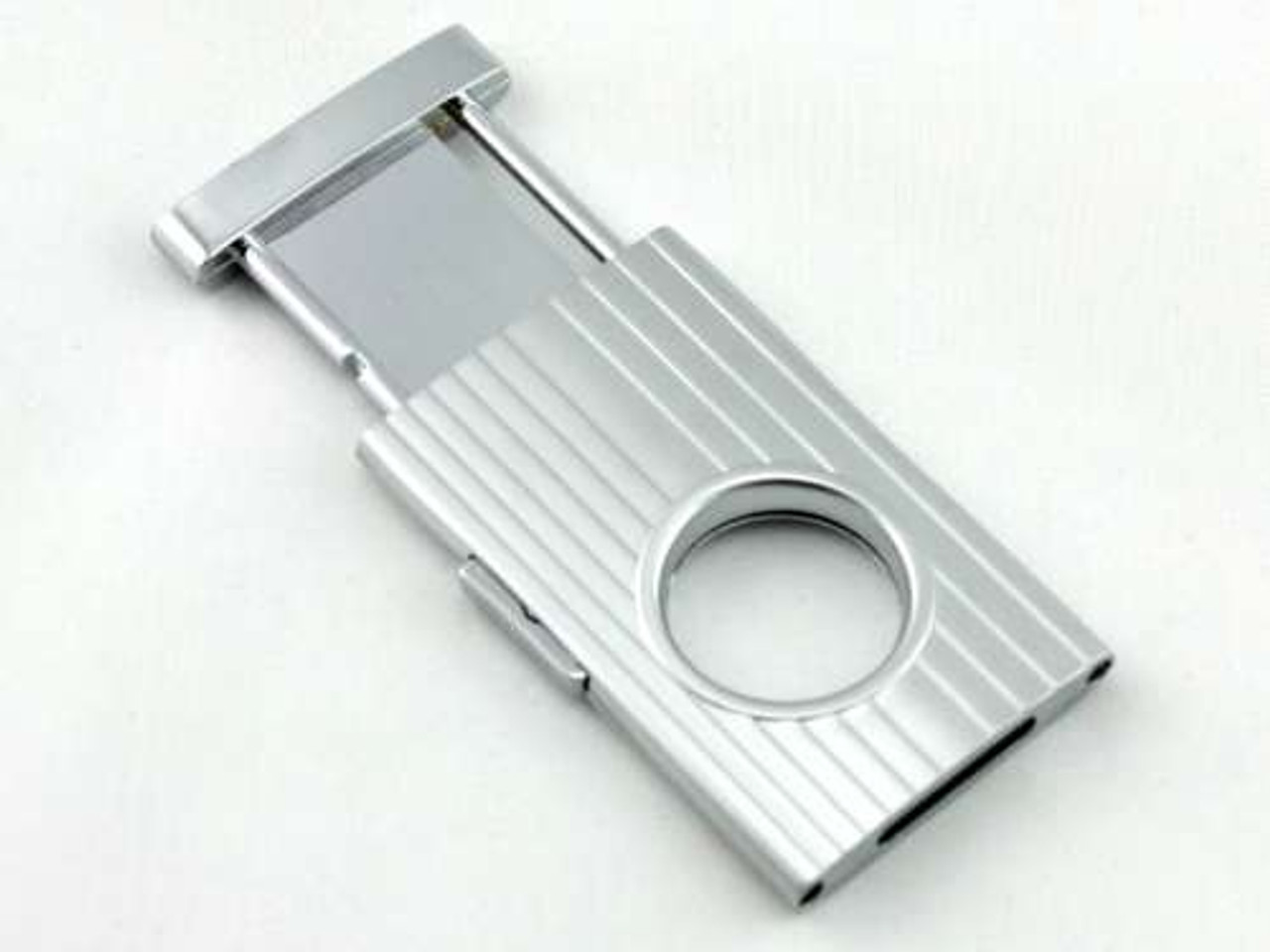 Silver Duke Cigar Cutter