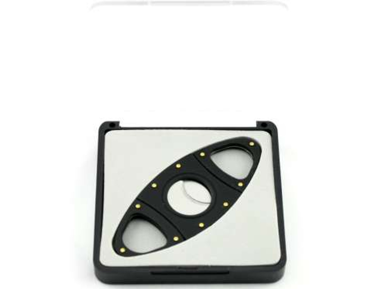 Black Marco Cigar Cutter