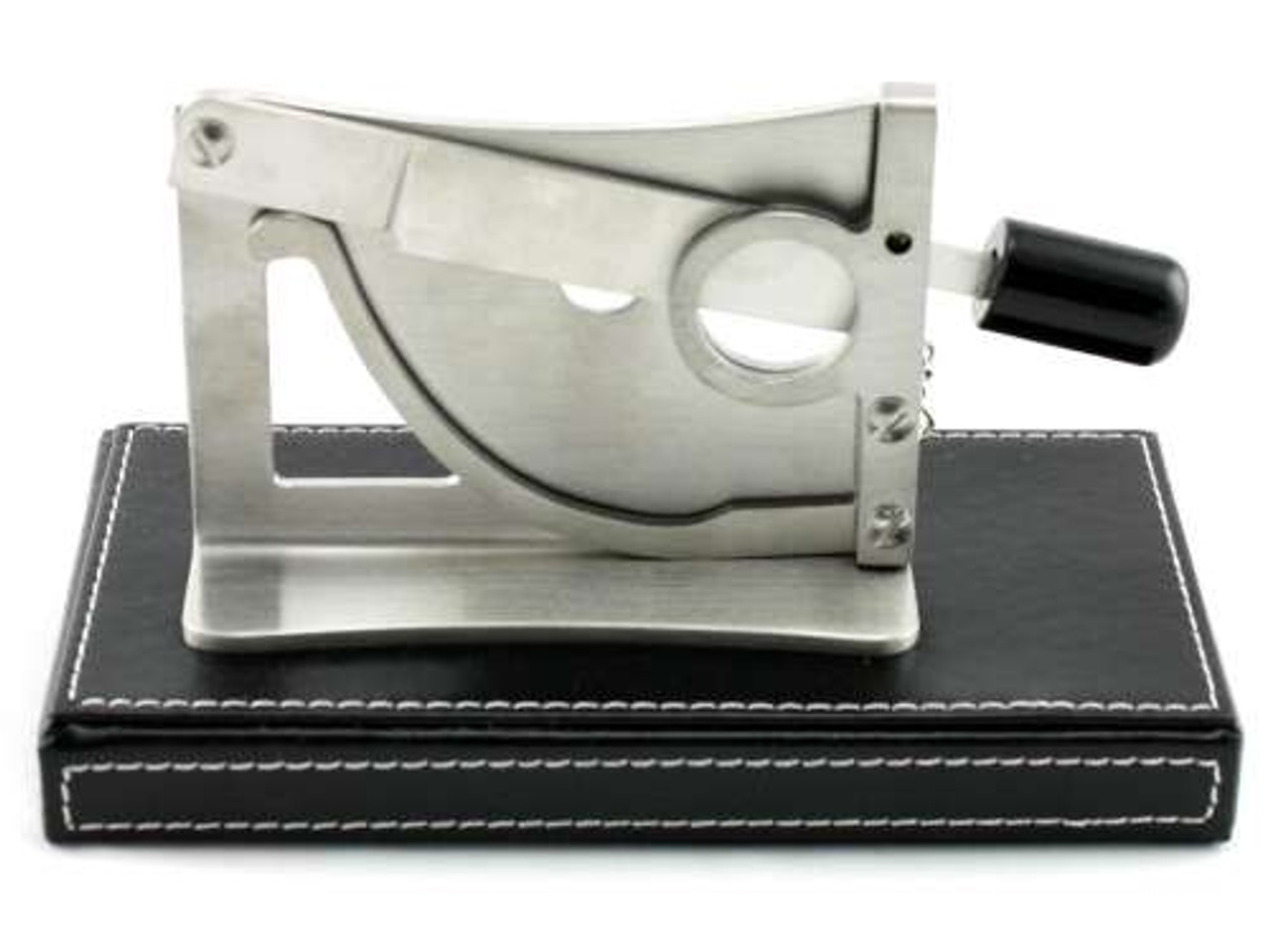 Lawrence Tabletop Cigar Cutter