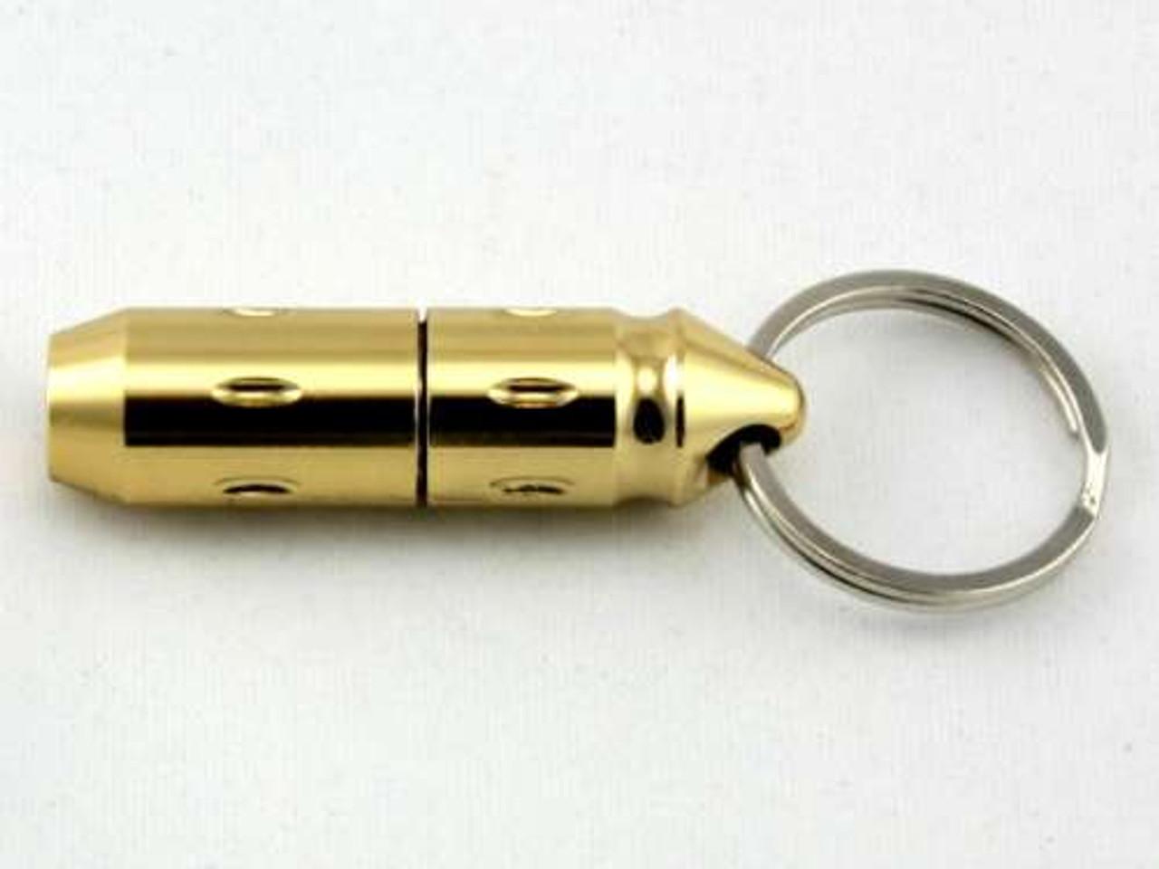 Gold Payton Cigar Punch