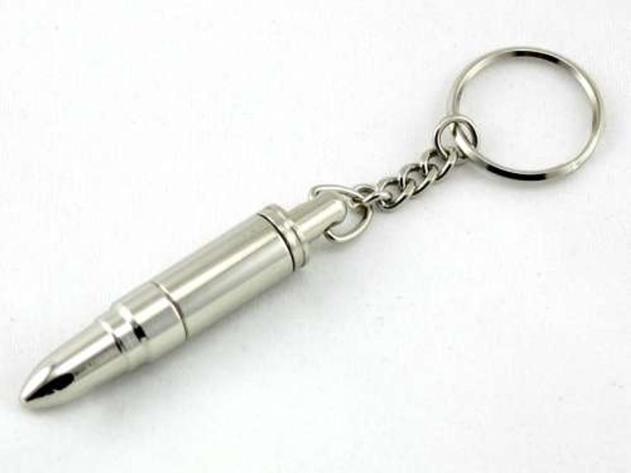 Silver Bullet Cigar Punch