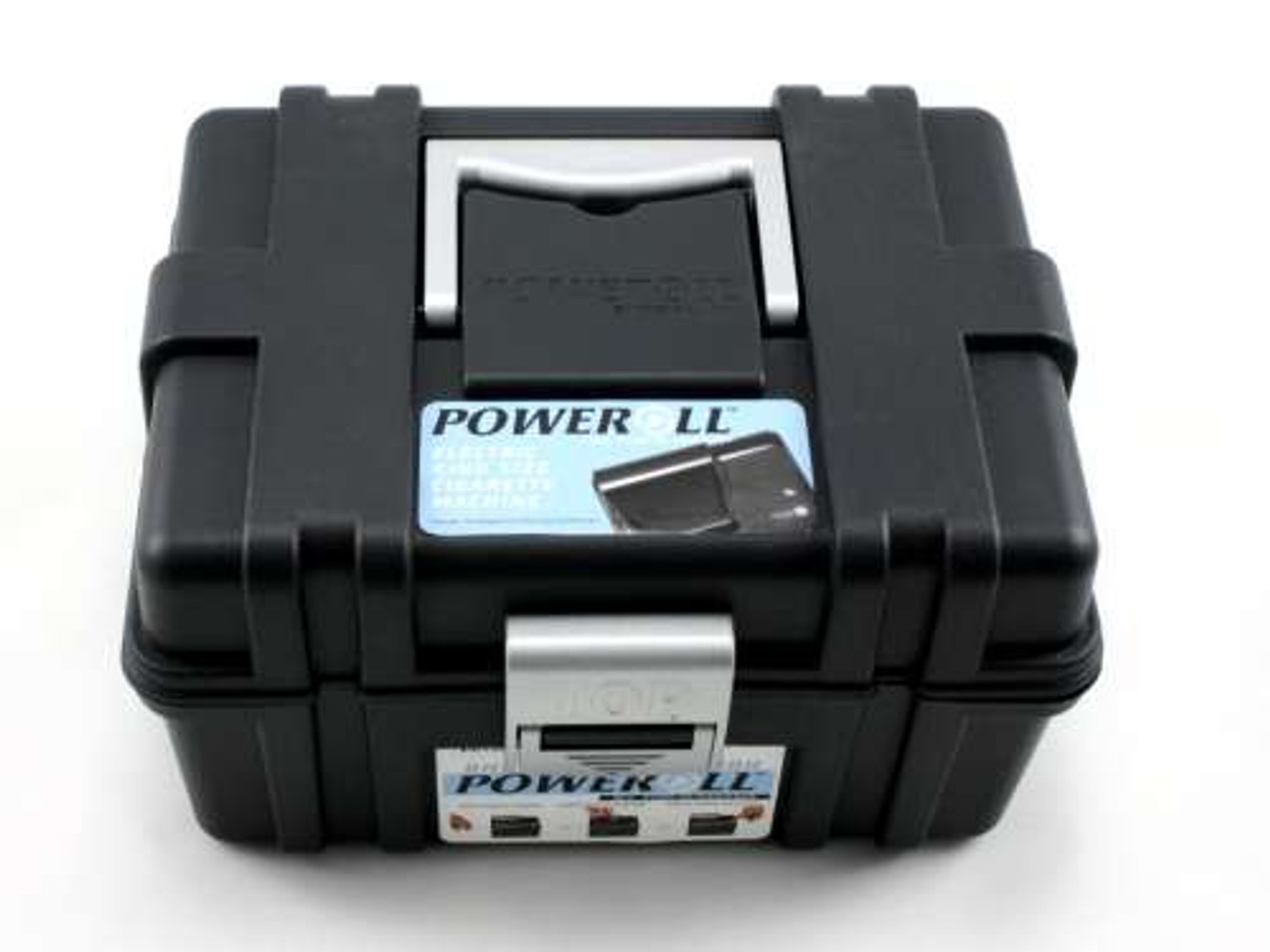 Poweroll Electric Cigarette Rolling Machine