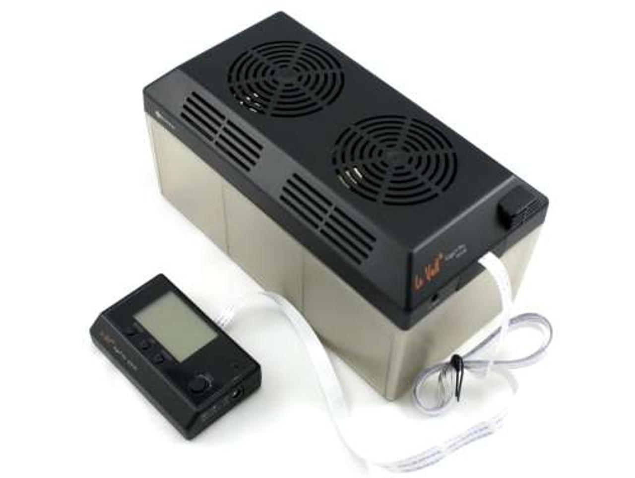 Le Veil iCigar Pro 56 Electronic Cigar Humidifier