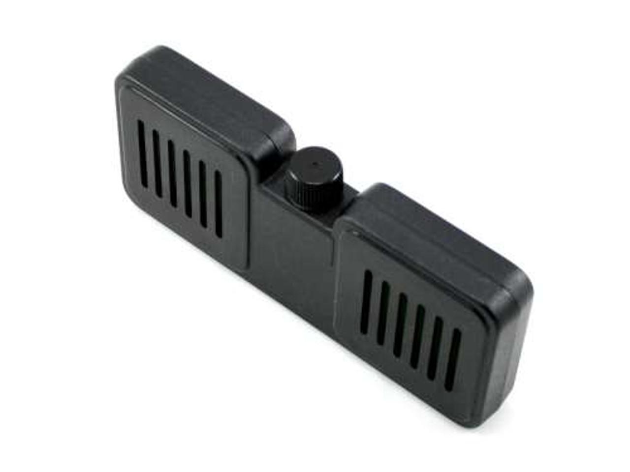 Black Conrad Cigar Humidifier