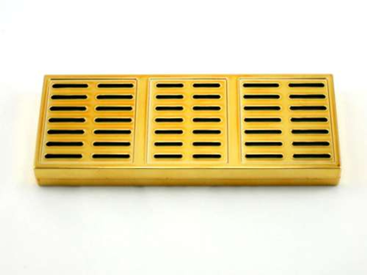Gold Devonte Cigar Humidifier