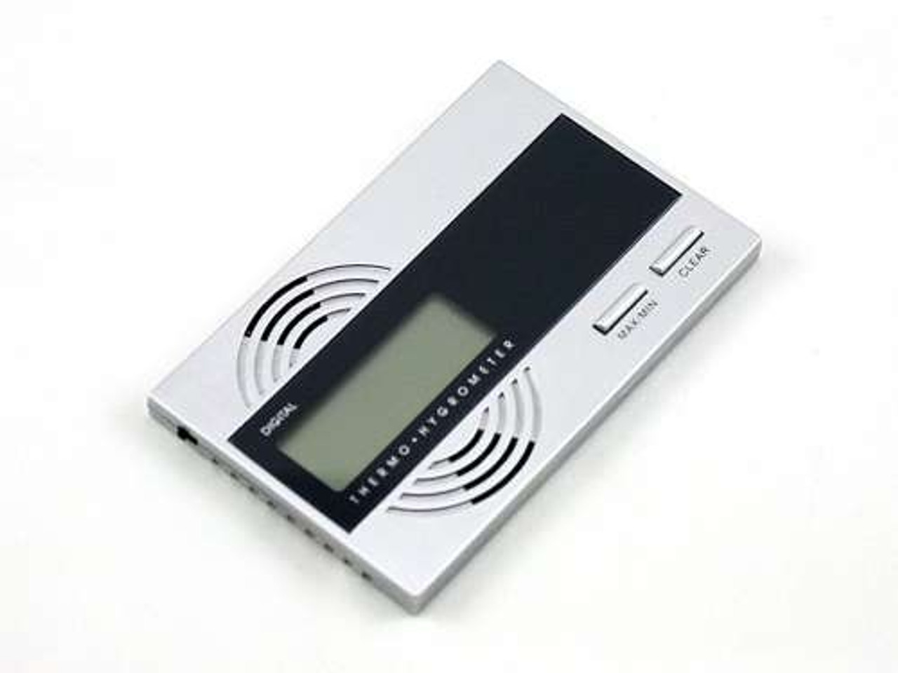 Pierre Digital Cigar Hygrometer with Thermometer