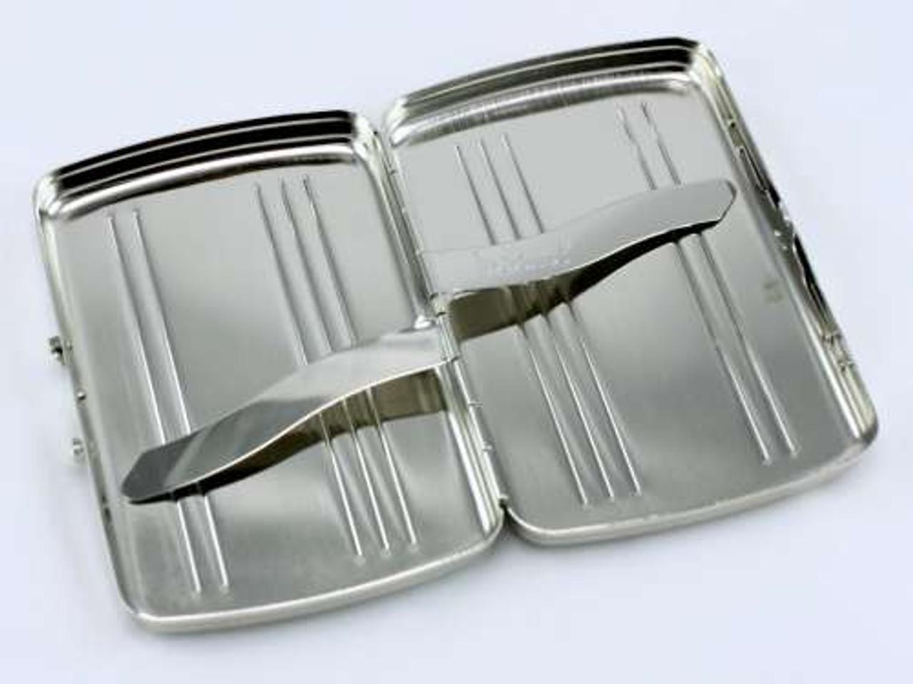 Lucienne Suitcase Cigarette Case