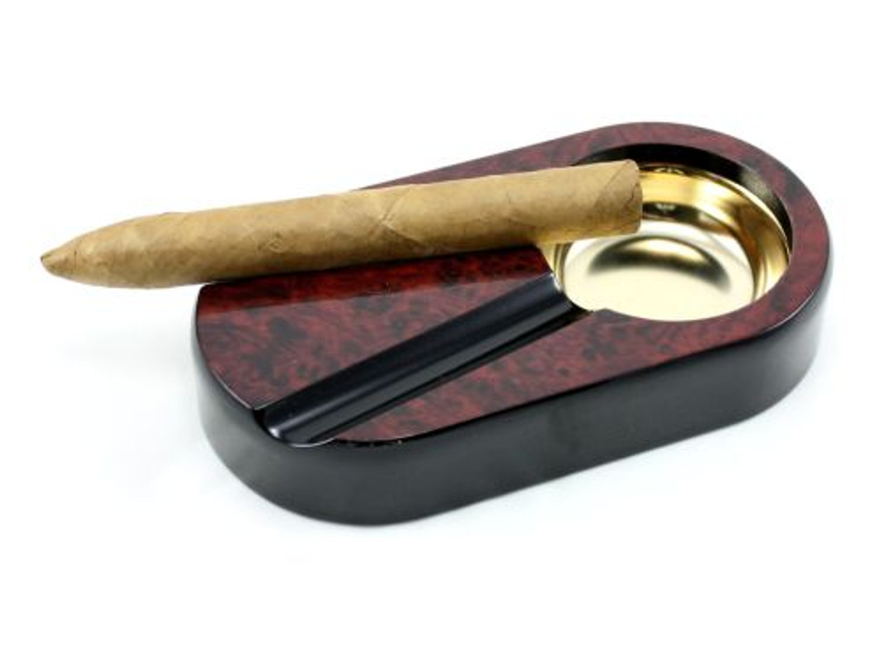 Samson Cigar Ashtray