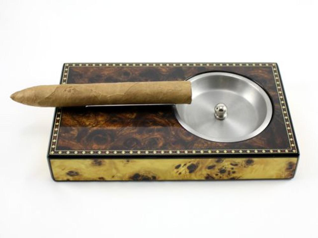 Rico Cigar Ashtray