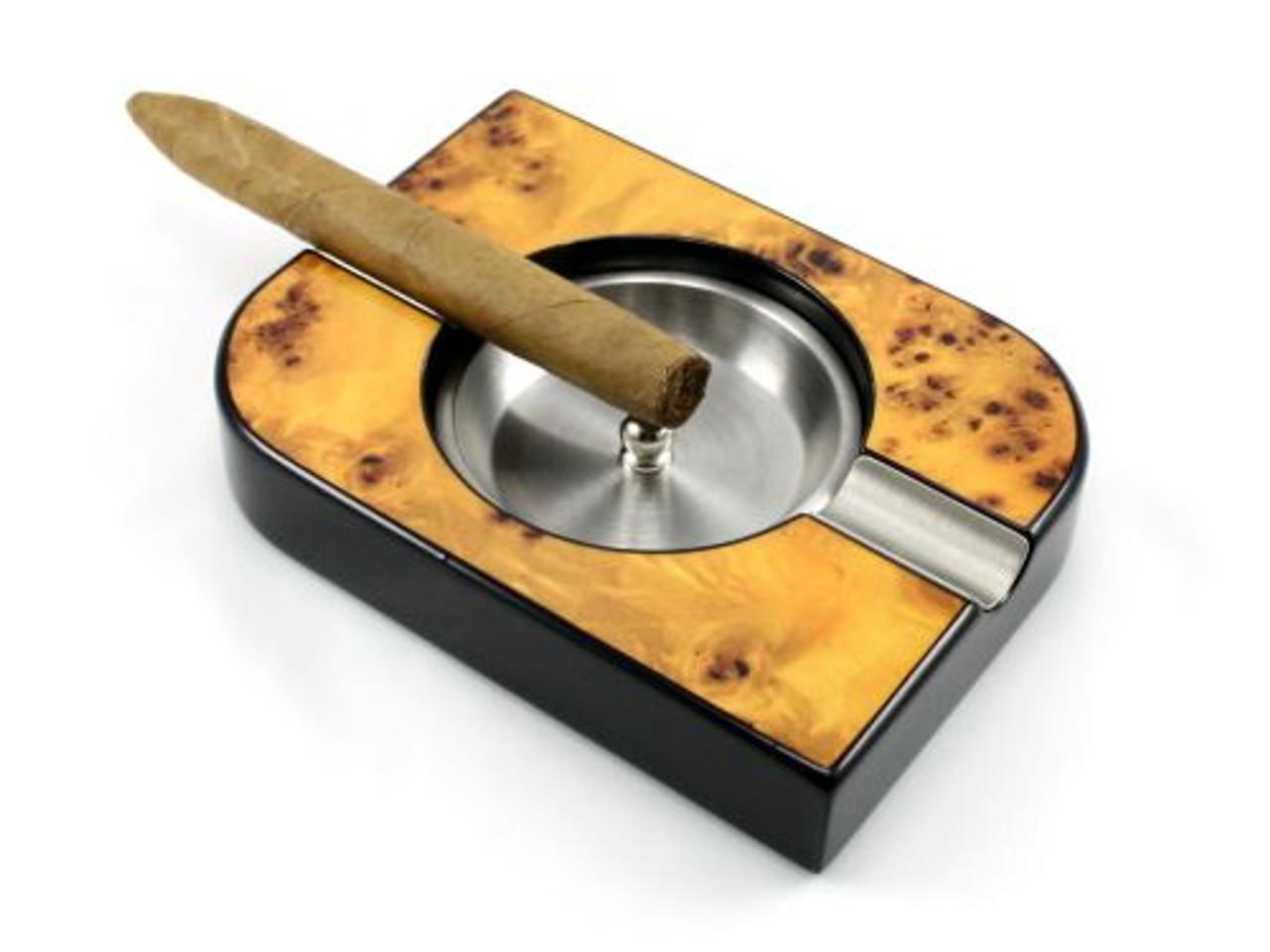 Warner Cigar Ashtray