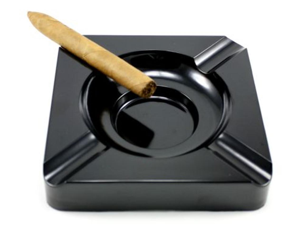 Cortez Cigar Ashtray