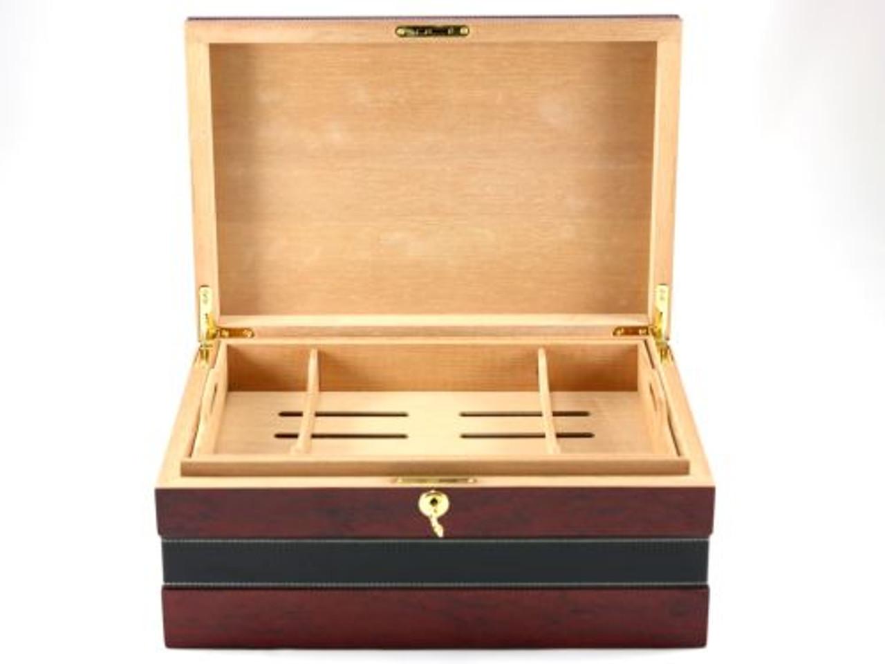 Regency Cigar Humidor