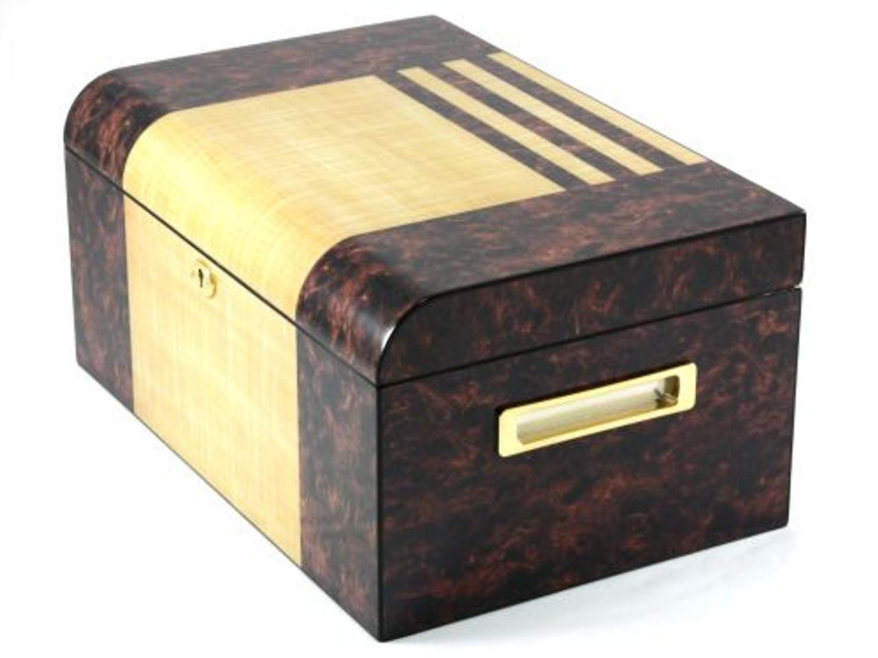 Leonardo Cigar Humidor